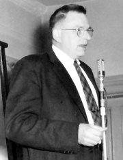 john w campbell 1957