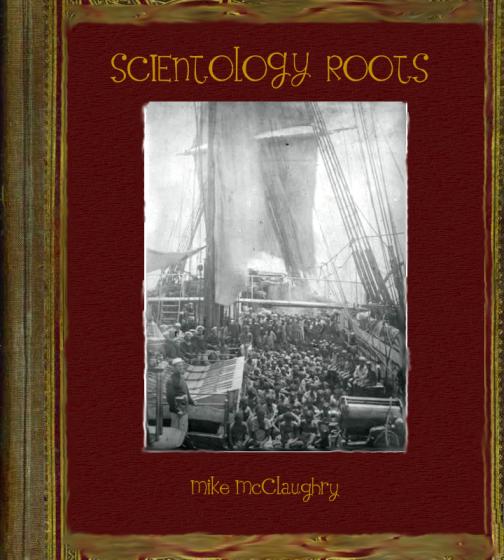 scientologyroots book