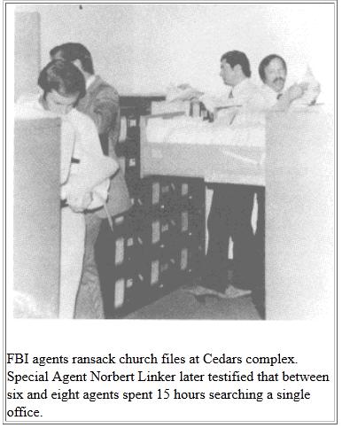 FBI_agents_raiding_Cedars_complex_-_scientology
