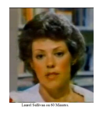 Laurel_Sullivan_on_60_minutes