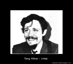 Terry Milner