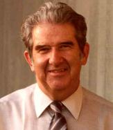 Willis Harman