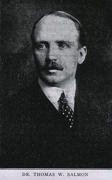 Thomas W. salmon