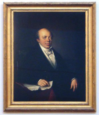 Nathan Mayer Rothschild circa 1830