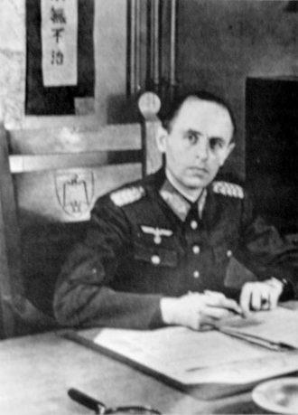 Reinhard Gehlen