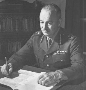 Chisholm WWII