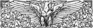 eagle divider