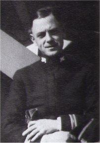 Joseph Snake Thompson
