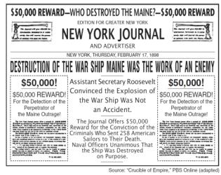 http://mikemcclaughry.files.wordpress.com/2012/12/uss-maine-yellow-journalism.png