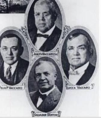 Vaccaro Brothers