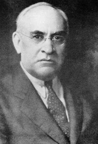 William Alanson White