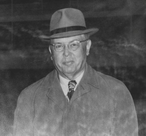 Dr. Winfred Overholser