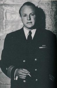 Frank G. Wisner