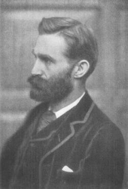 Frank Podmore
