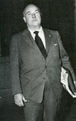 George Hunter Whie