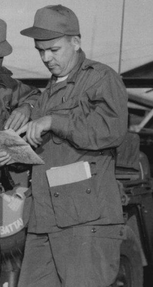 John c. hughes  vietnam 1965 correct
