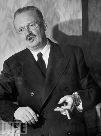 William Lloyd Warner