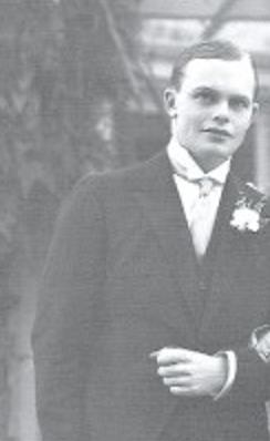 Charles Jocelyn Hambro