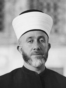 Haj Amin al-Husseini 1929