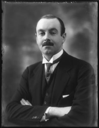 John Francis Amherst Cecil
