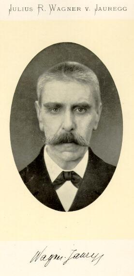Julius R. Wagner-Jauregg