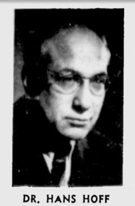 Dr_Hans_Hoff_-_Montreal_Gazette_1959