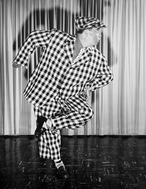 Jackie Gleason - And Away We Go
