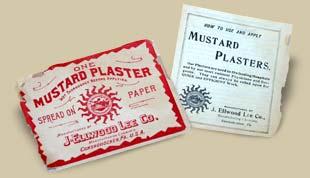 mustardplaster