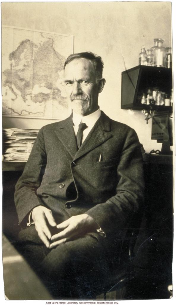 1676d-Charles-B-Davenport-Director-Eugenics-RecoCharles Davenport