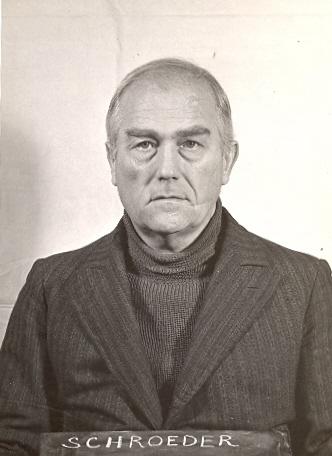 Baron Kurt Von Schroder