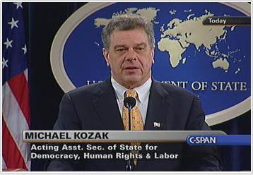 Michael G. kozak