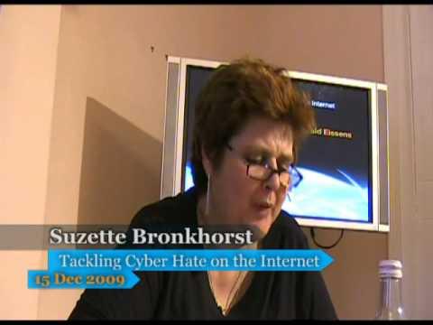 Suzette Bronkhurst