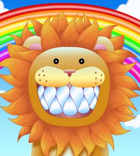 Toothy_grin_-_by_Stef_Davis