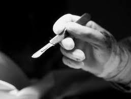 doctor scalpel