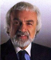 Dr. Karl Pribram young
