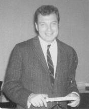 Louis Jolyon West in 1960