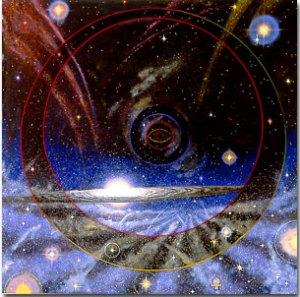 Universal intelligence by Ingo Swann