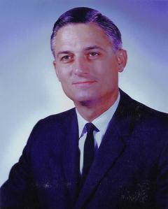 wheelon in 1960s