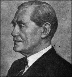 William Walters Sargant, 1967