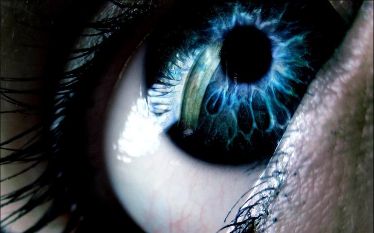 YOU - supernova eye