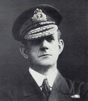 Sir Guy Reginald Archer Gaunt