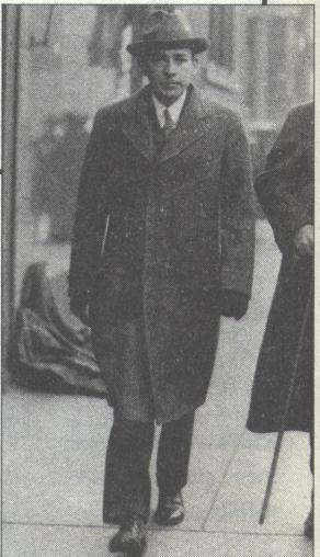 Adolf Berle