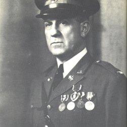 Colonel Consuelo Andrew Seoane US Army Signal Corps 1934