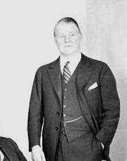 Winthrop Aldrich