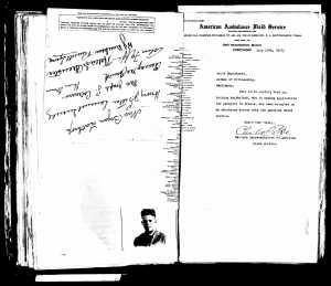 1917 passport app Lanning MacFarland 4
