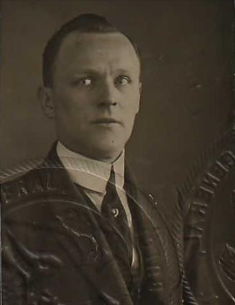 Archibald_Voke_Walker_1918