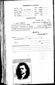 U.S.PassportApplications 1915 archibald walker - 2