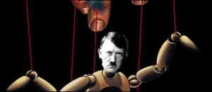 Hitler the enslaver puppet2