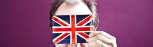 anglophile - british shill