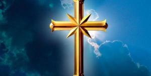 Scientology-cross